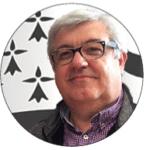 Bruno THEAUD - Président OTRE Bretagne