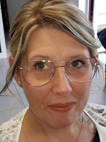 Sarah FEVRIER